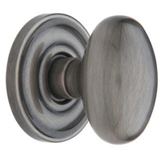 Baldwin Egg Passage Door Knob Set