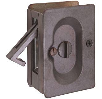 Baldwin Brass Pocket Door Hardware