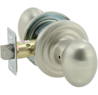 Ez Set Keyed Entry Door Knobs Handlesets Com