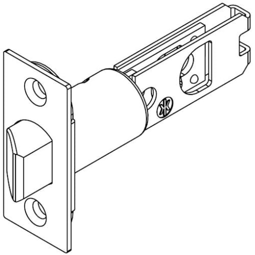 Kwikset Catches And Latches