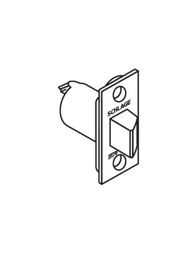 Schlage Catches And Latches