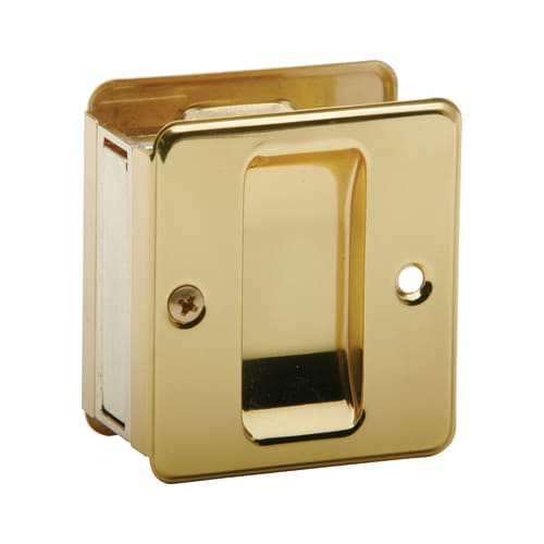 Schlage Pocket Door Lock