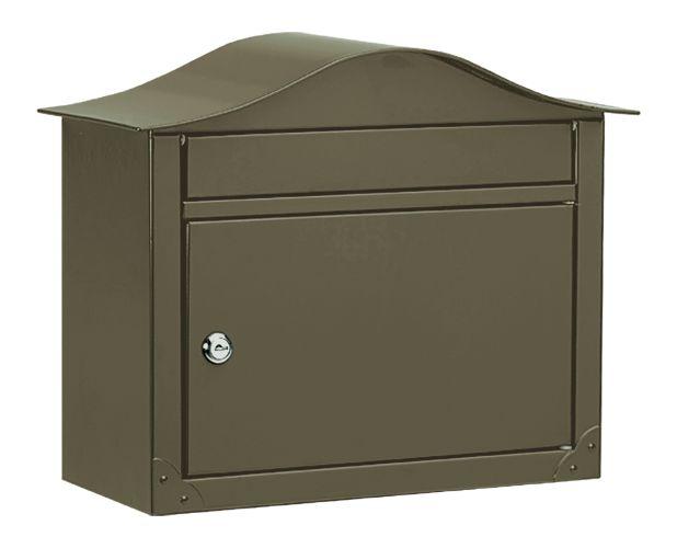 Modern Wall Mailbox Wall Mailboxes