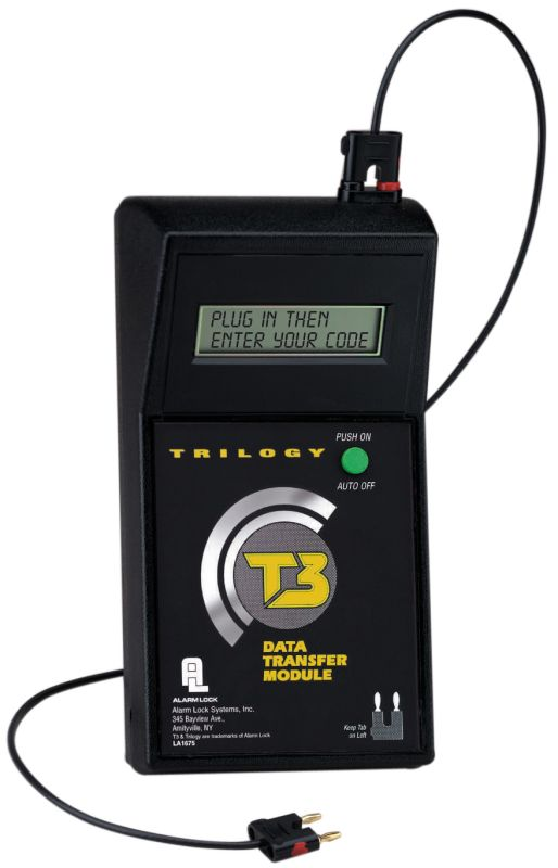 Alarm Lock Aldtmiii Na Data Transfer Module To Transfer