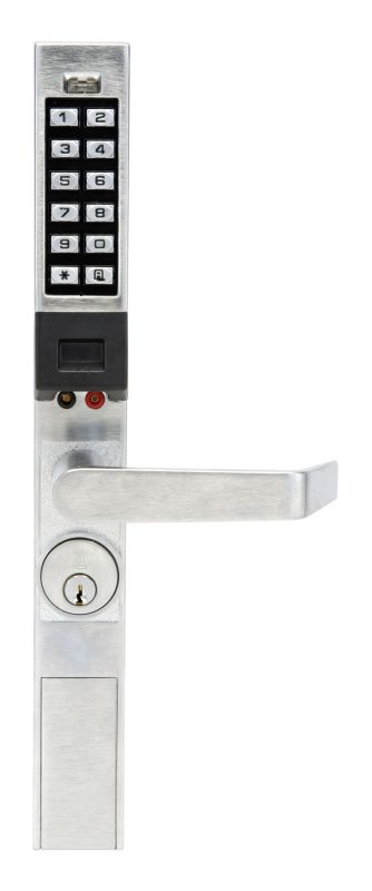 Alarm Lock Pdl1300 10b Duronodic Trilogy T3 2000 User