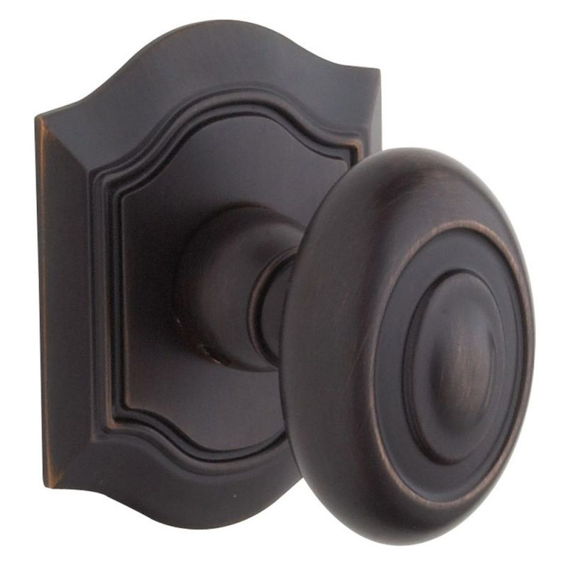 Baldwin 5077112priv Venetian Bronze Bethpage Privacy