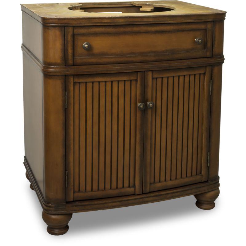 van029 nt compton collection 30 inch wide bathroom vanity cabinet only