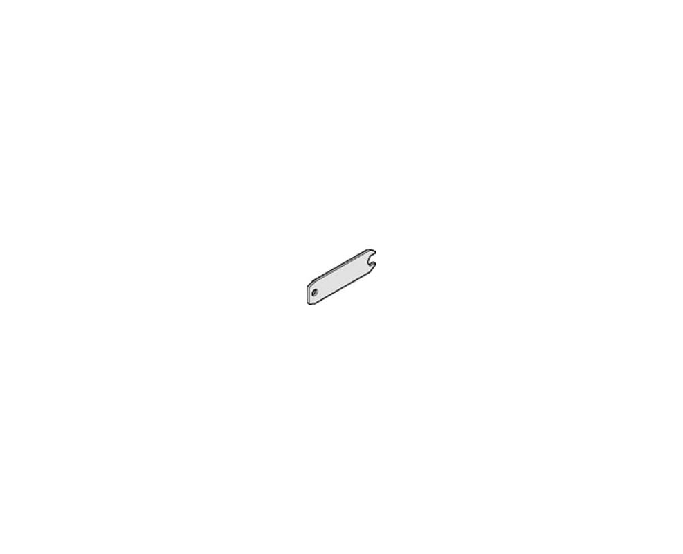 Hafele 940 80 092 Steel Hawa Steel Locking Wrench For
