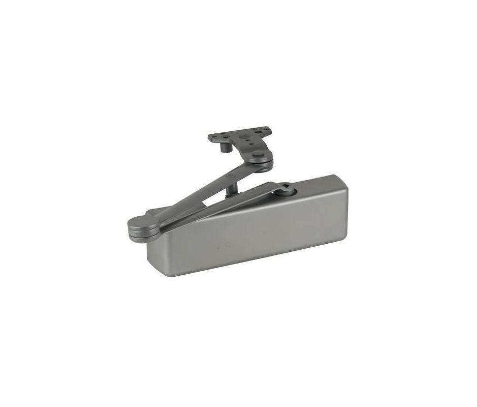 Lcn P4040xphsc Aluminum Surface Mount Hold Open Door