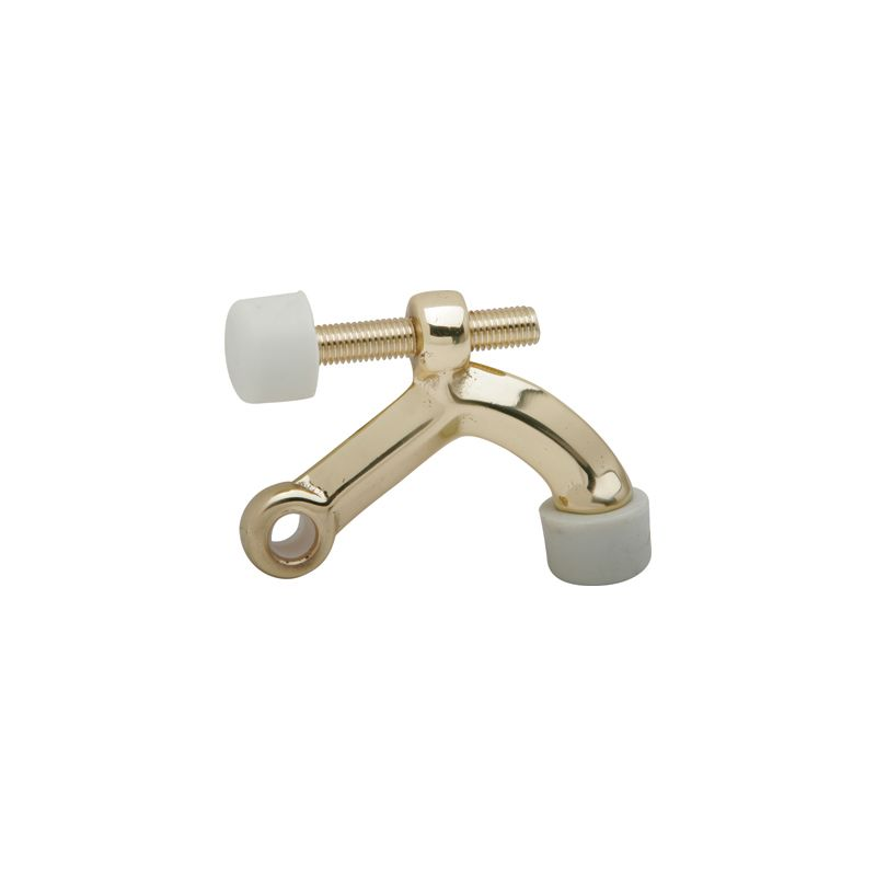 Schlage 70a3 Polished Brass Hinge Pin Door Stop