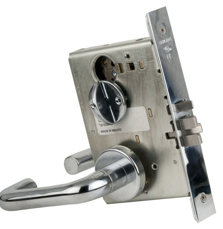 Schlage L9040625 Polished Chrome L Series Commercial Grade