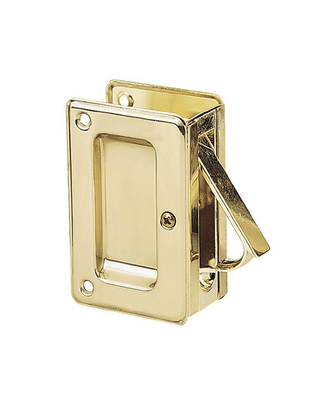 Stanley Pd25061 Polished Brass Pd250 61 Us3 Deluxe Pocket