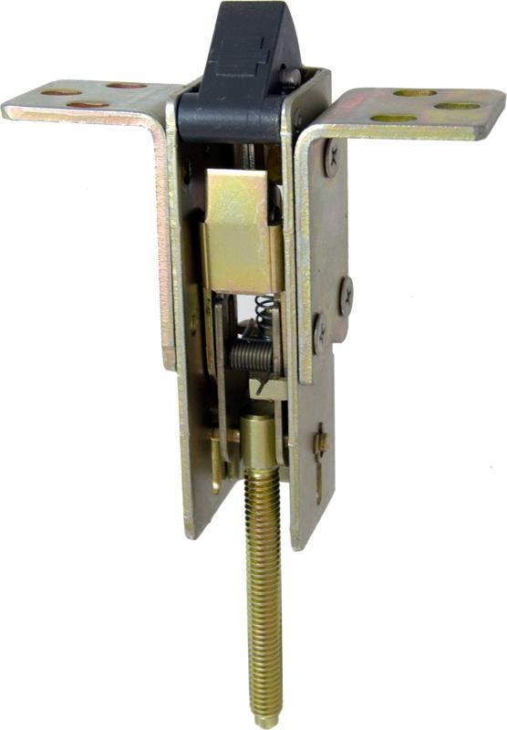von duprin exit device installation instructions