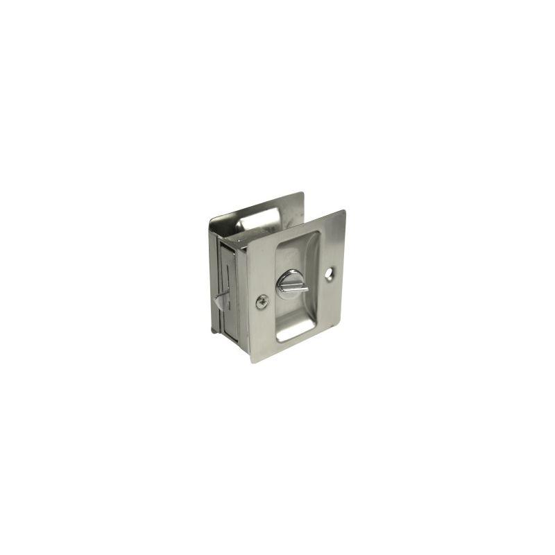 Weslock 577 Privacy Pocket Door Lock