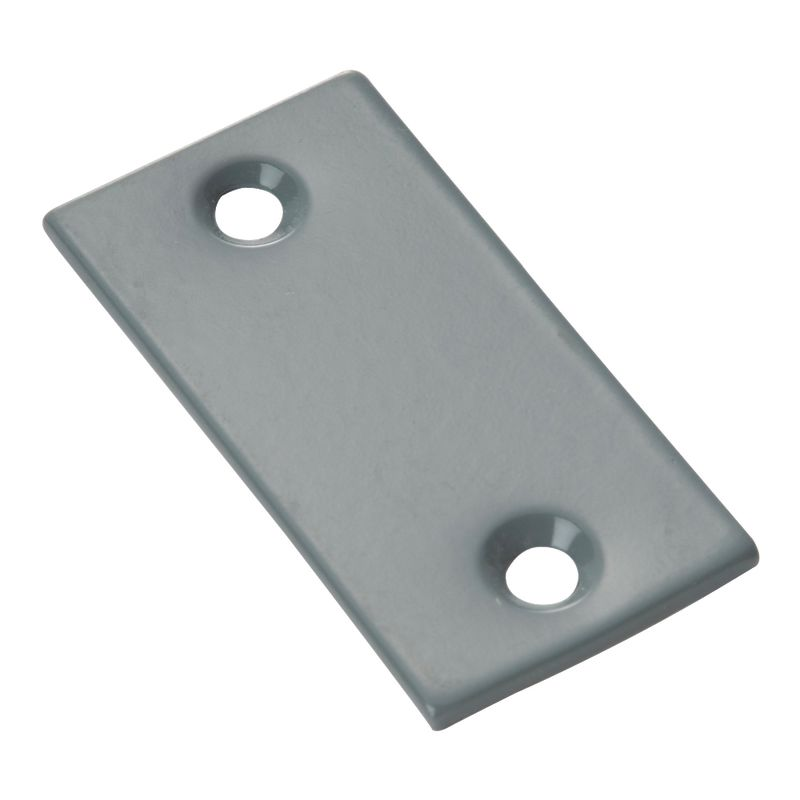 First Watch 1191 Prime Coat Grey Rectangular Filler Plate