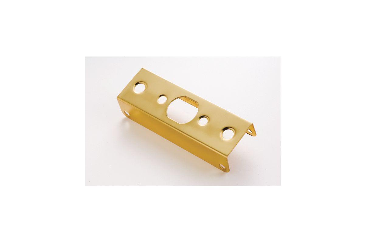 First Watch 2000 Pb Solid Brass Solid Brass Door Edge