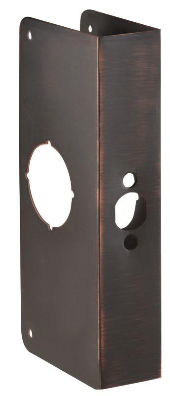 First Watch 2002 Pb Solid Brass Door Edge Guard