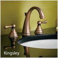 Moen Faucets Eva Collection
