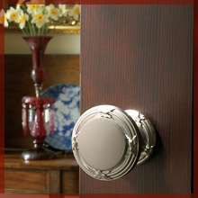 Baldwin Estate Rope Door Knob