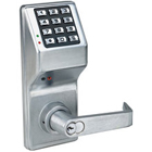 Keyless Entry Levers