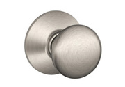 Schlage Plymouth Door Knobs