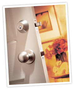 Door Hardware Terms And Instructions