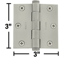 Door Hinges At Handlesets Com Page 9